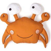 Kidsdepot Kussen - Caro Crab