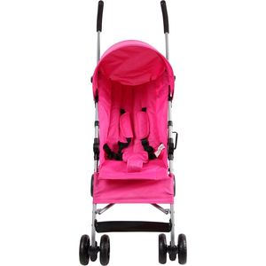 Cabino Buggy Multi - Pink