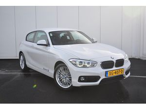 BMW 118i Executive Sport Line Aut.