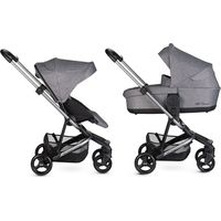 Easywalker Kinderwagen Mini Stroller - Soho Grey