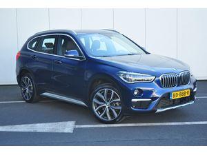 BMW X1 xDrive20i High Executive Aut. ( 4x4 )