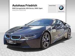 BMW i8 Head-Up HK HiFi DAB LED Navi Prof. el. Sitze