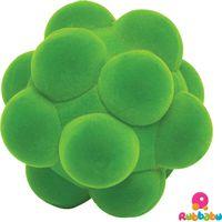 Rubbabu Speelgoedbal - Groen