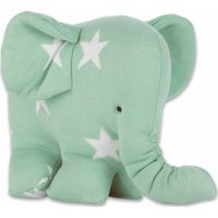 Baby's Only Olifant Ster Mint