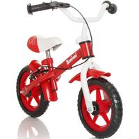 Baninni Loopfiets Wheely - Red