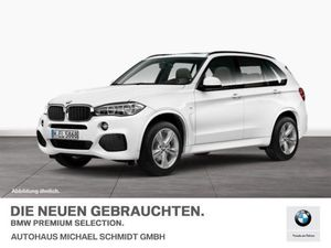 BMW X5 xDrive30d M Sportpaket Head-Up HiFi LED WLAN