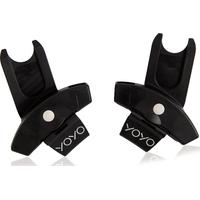 Yoyo+ Adapter Autostoel Groep 0 - Babyzen