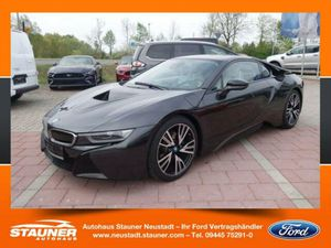BMW i8 Coupe,Harmann/Kardon,Head-up,LED,Navi