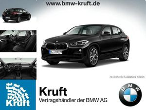 BMW X2 sDrive18i AHK/Kamera/LED/Parkass./Navi