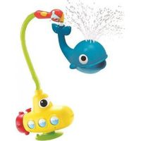 Yookidoo Submarine Spray Whale Waterpret