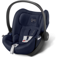 Cybex Cloud Q - Midnight Blue