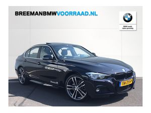 BMW 320i M Sport Individual Aut