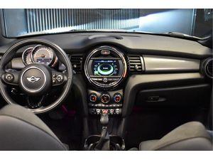 MINI Cooper Cabrio Chili Aut.