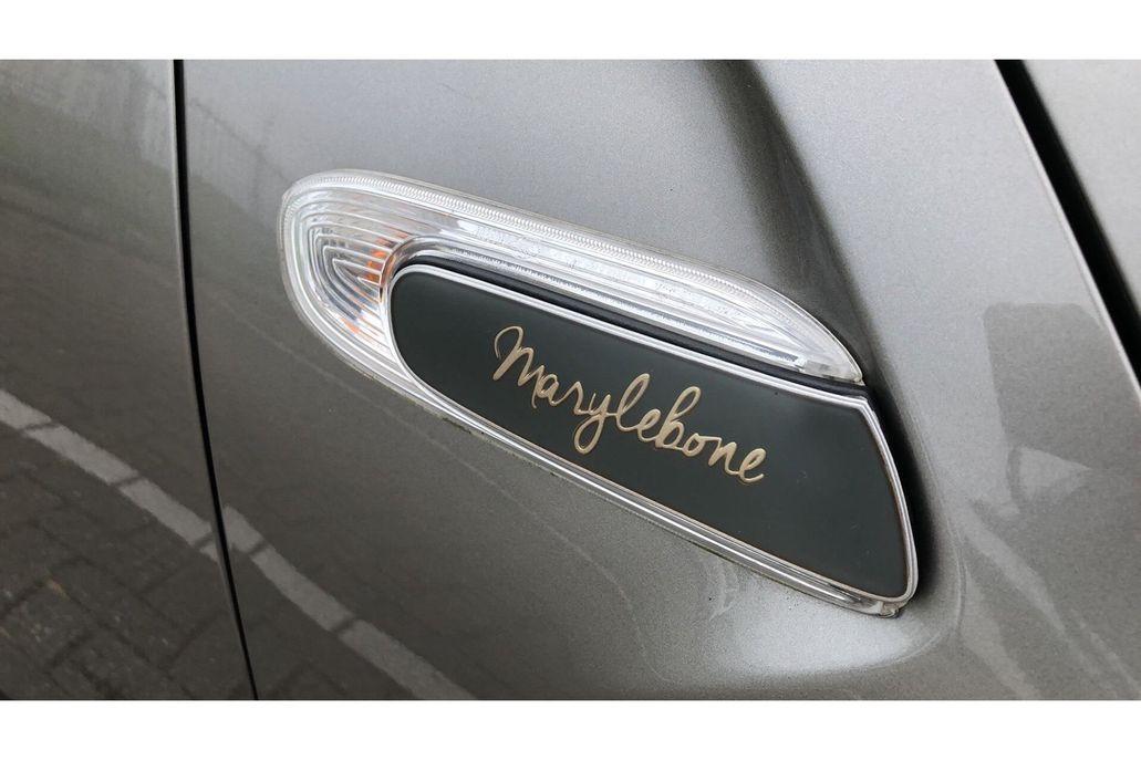 MINI Cooper 3-deurs Marylebone