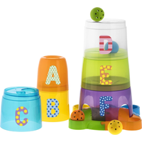 Chicco Stack & Roll