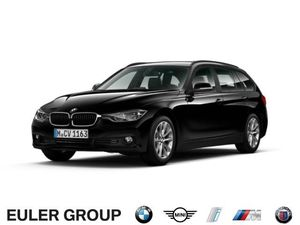BMW 320 d xDrive Touring Sp. Li (Navi Headup Klima)