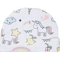 Jollein Mutsje 6-12 maanden - Unicorn