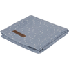 Little Dutch Swaddle Doek - Sprinkles Blue