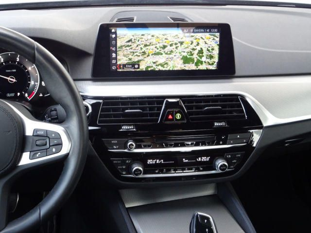 Breemanbmwvoorraad Nl Bmw 520 Da Limousine M Paket Ahk Naviprof Sitzh Pdc Importeren