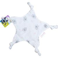 Briljant Baby Knuffeldoekje Woezel & Pip - Pink
