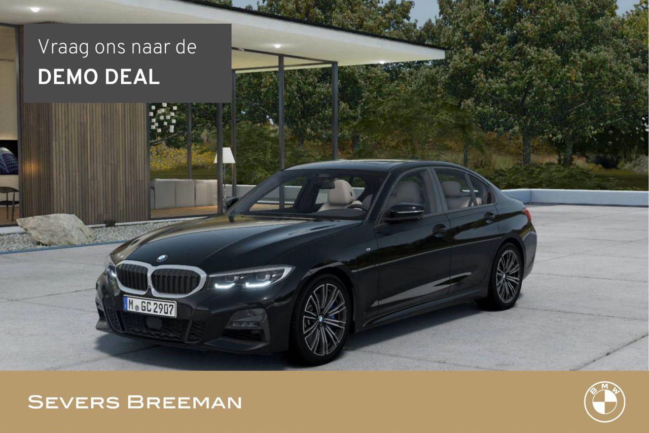 BMW 3 Serie 330e Sedan High Executive