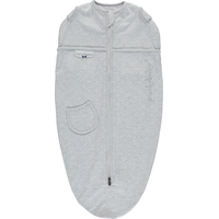 Puckababy The Original® Mini 3-6 mnd - Grey Dotty