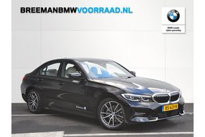 BMW 3 Serie 320d Sedan High Executive Sport Line Aut.