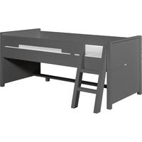 Bopita Bedsysteem Compactbed - Deep Grey