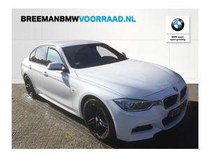 BMW 316I Executive M Sport