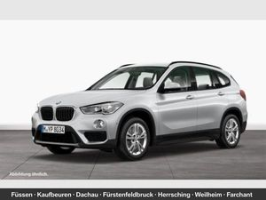 BMW X1 xDrive20i Advantage LED LR 365 EUR brutto o.Anz.