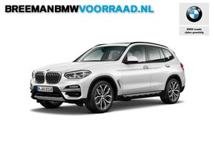 BMW X3 sDrive20i Model xLine