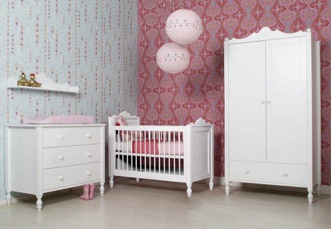 Babykamer Compleet 3 Delig.Bopita 3 Delige Babykamer Belle Bij Babyhuis Casita