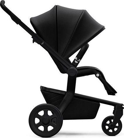 Joolz Hub Quadro Kinderwagen - Nero