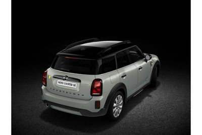 MINI 3-deurs (F56) SE ALL4 Countryman Aut. Chili