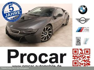BMW i8 Navi Prof. Head-Up Komfortzugang PDC RFK LED