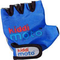 Kiddimoto Handschoen Blauw