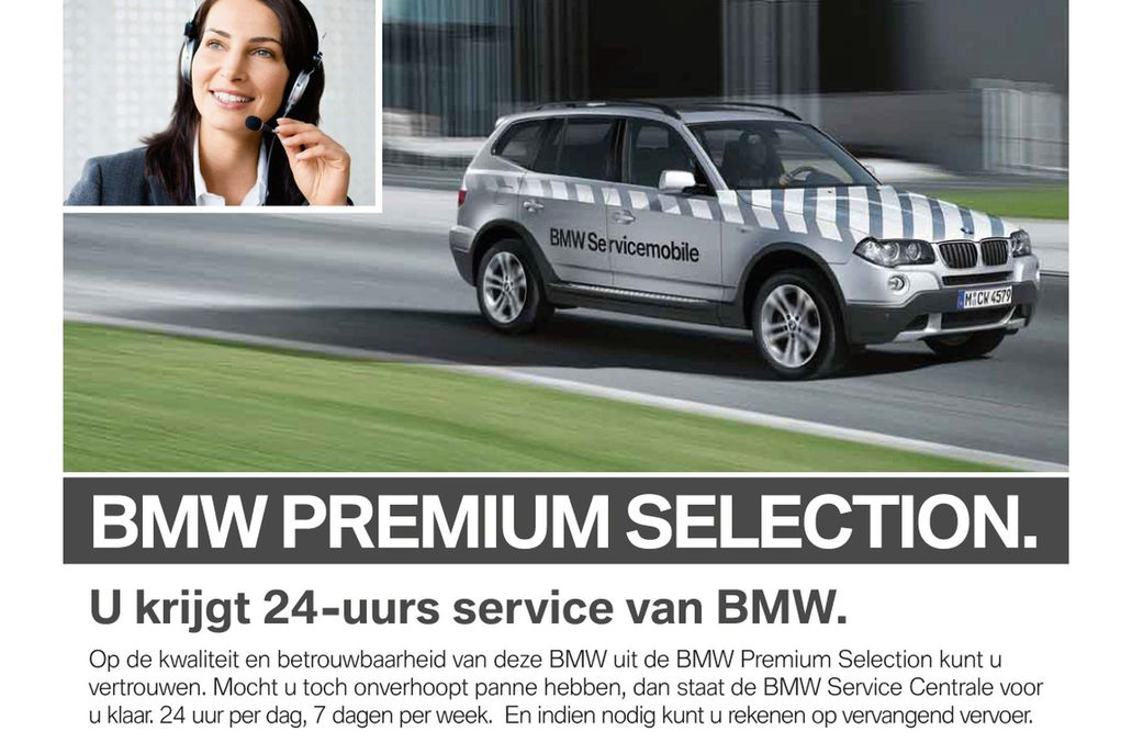 BMW 5 Serie 530i Sedan High Executive Luxury Line Aut.