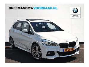 BMW 220i Active Tourer High Executive M Sport Aut.