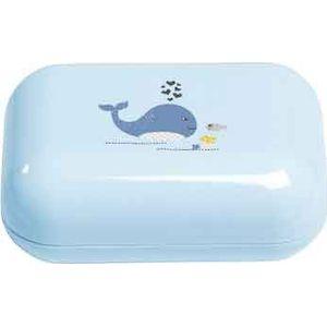 Bébé-Jou Zeepdoos Wally Whale (UL)