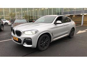 BMW X4 xDrive30i High Executive M Sport Aut.