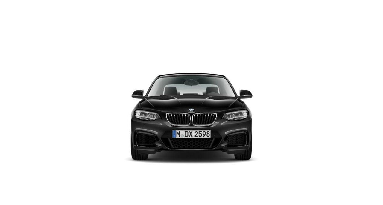 BMW 218i Coupé Model M Sport