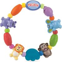 Bijtfiguur Safari Friends - Nuby