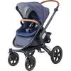 Maxi-Cosi Nova 4 Wheels - Sparkling Blue