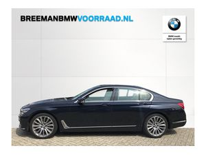 BMW 740i Sedan High Executive Aut