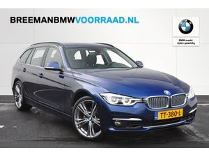 BMW 3 Serie 320i Touring Luxury Purity Edition Aut.