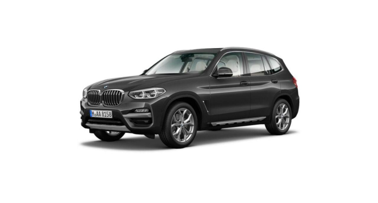 BMW X3 xDrive20i Model xLine