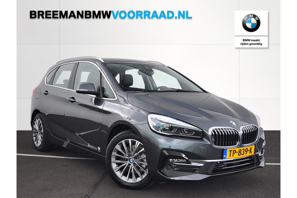 BMW 2 Serie 218i Active Tourer High Executive Luxury Line