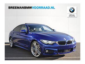"BMW 4 Serie 430i Gran Coupé M Sport ""Individual"""