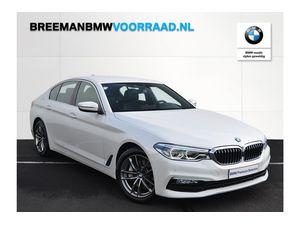 BMW 530i Sedan High Executive Aut.