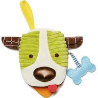 Skip Hop Stoffen Activity Boekje - Puppy